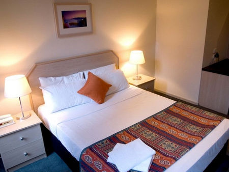The Park Squire Motor Inn - Accommodation Ballina