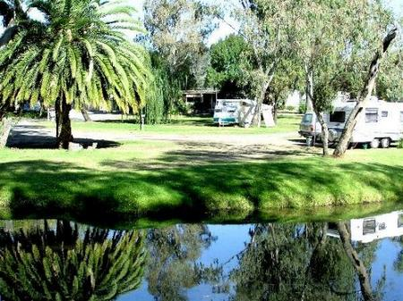 Euroa Caravan and Tourist Park