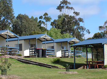 Bacchus Marsh Caravan Park - Accommodation Ballina
