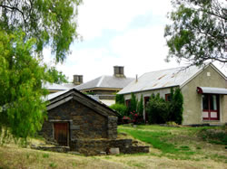 Lochinver Farm - Accommodation Ballina