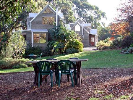 Brigadoon Cottages - Accommodation Ballina
