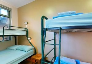 Melbourne City Backpackers - Accommodation Ballina