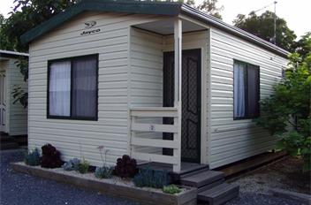 Big 4 Castlemaine Gardens Holiday Park - Accommodation Ballina