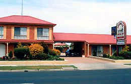 Best Western Colonial Bairnsdale - Accommodation Ballina