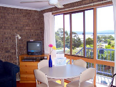 Mallacoota Blue Wren Motel - Accommodation Ballina