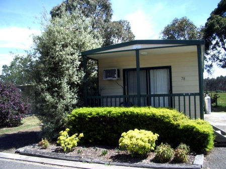 Tandara Caravan Park - Accommodation Ballina