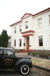 Annesley House - Accommodation Ballina