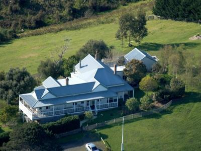 Aire Valley Guest House - Accommodation Ballina