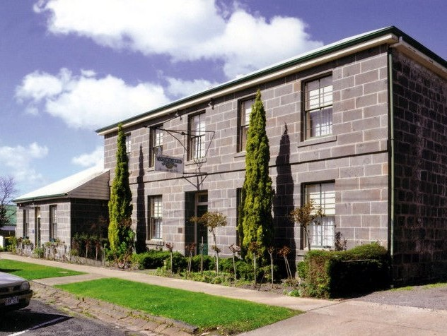Victoria House Portland - Accommodation Ballina
