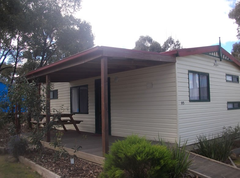 Bendigo Park Lane Holiday Park