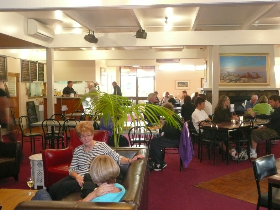 Mallacoota Hotel Motel - Accommodation Ballina