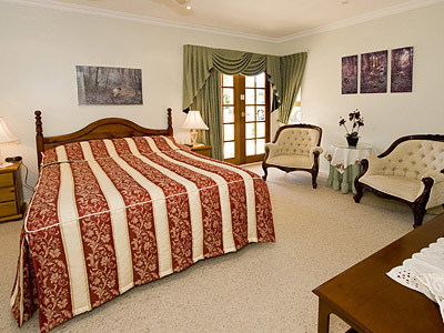 Armadale Manor - Accommodation Ballina