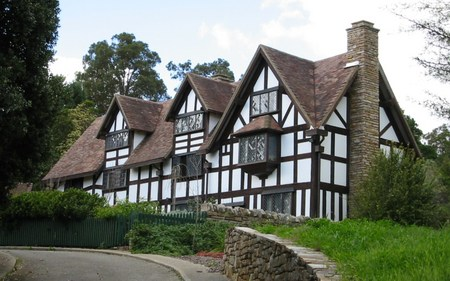 William Shakespeare's Bed  Breakfast - Accommodation Ballina