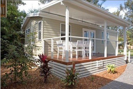 Darlington Beach Resort - Accommodation Ballina