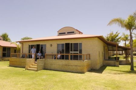 Discovery Holiday Parks - Koombana Bay