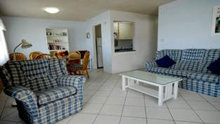 Marcel Towers Apartments - Accommodation Ballina
