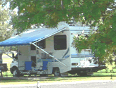Gilgandra Caravan Park - Accommodation Ballina