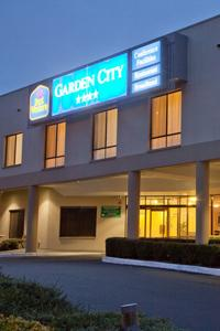 Best Western Plus Garden City Hotel - Accommodation Ballina
