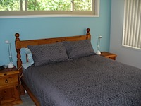 Grevillea Lodge Bed  Breakfast - Accommodation Ballina