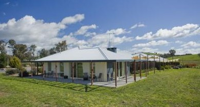 Country Guesthouse Schonegg - Accommodation Ballina