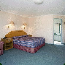 Thunderbird Motel - Accommodation Ballina