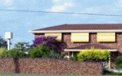 Rosebourne Gardens Motel - Accommodation Ballina