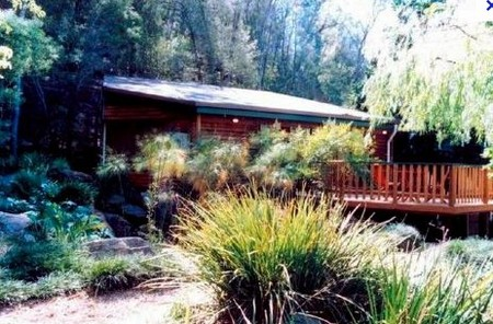 The Forgotten Valley Country Retreat - Accommodation Ballina