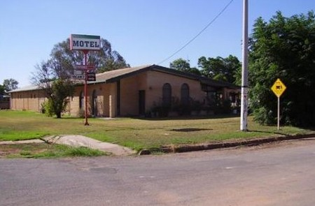 Wilcannia Motel - Accommodation Ballina