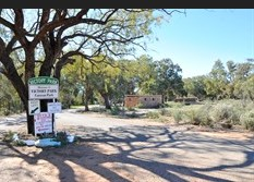 Wilcannia Caravan Park - Accommodation Ballina