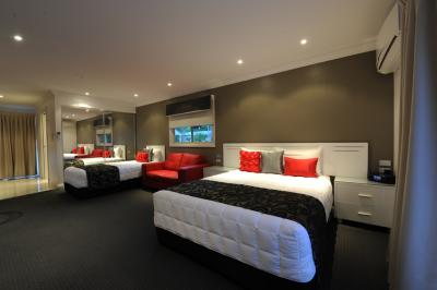 The Gateway Village Holiday Park - Accommodation Ballina