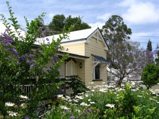 Aynsley Bed and Breakfast - Accommodation Ballina