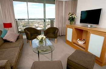 The Sebel Residence Chatswood - Accommodation Ballina