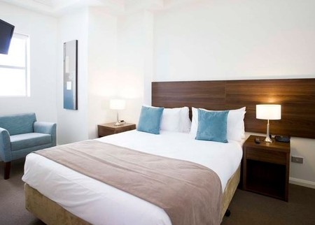Quest World Square - Accommodation Ballina