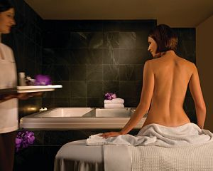 Four Seasons Hotel Sydney Spa - Accommodation Ballina