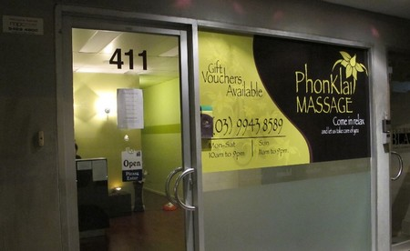 PhonKlai Massage - Accommodation Ballina
