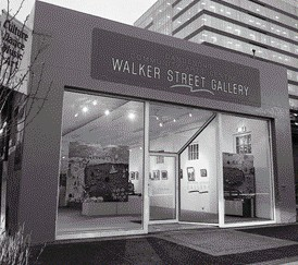Walker Street Gallery - Accommodation Ballina