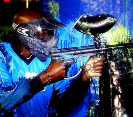 Melbourne Indoor Paintball - Accommodation Ballina