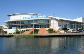 Sydney Ice Arena - Accommodation Ballina