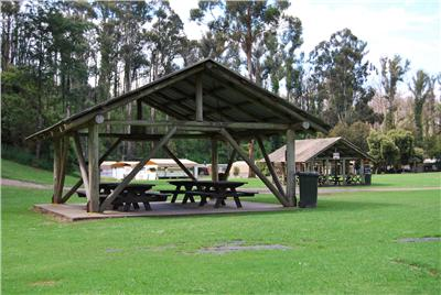 Glen Cromie Park - Accommodation Ballina