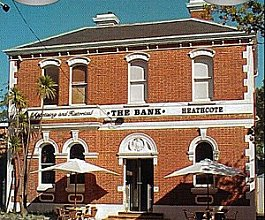 The Bank Heathcote - Accommodation Ballina