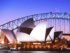 Sydney Opera House - Accommodation Ballina