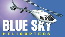 Blue Sky Helicopters