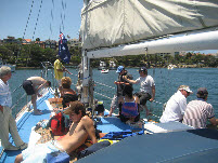 Kalypso Cruises - Accommodation Ballina