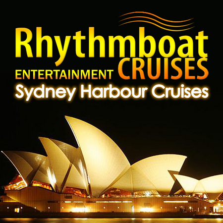 Rhythmboat  Cruise Sydney Harbour - Accommodation Ballina