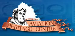 The Australian Aviation Heritage Centre - Accommodation Ballina