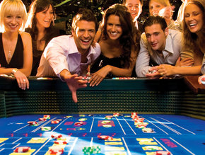 Star City Casino Sydney - Accommodation Ballina
