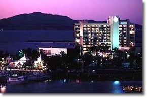 Jupiters Townsville Hotel & Casino