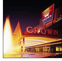 Crown Entertainment Complex - Accommodation Ballina