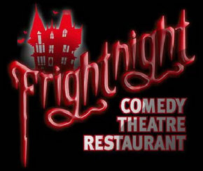 Frightnight Comedy Theatre Restaurant - Accommodation Ballina