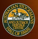 Australian Stockman's Hall of Fame - Accommodation Ballina
